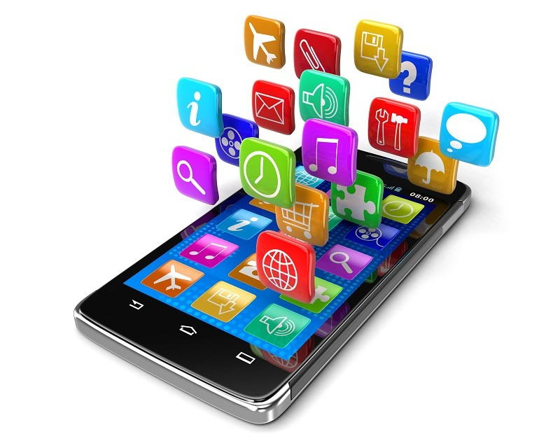 smart-phone-apps