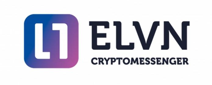 elvn cryptomessenger app-elvn.com
